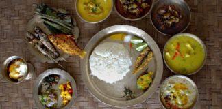 Assam Dining