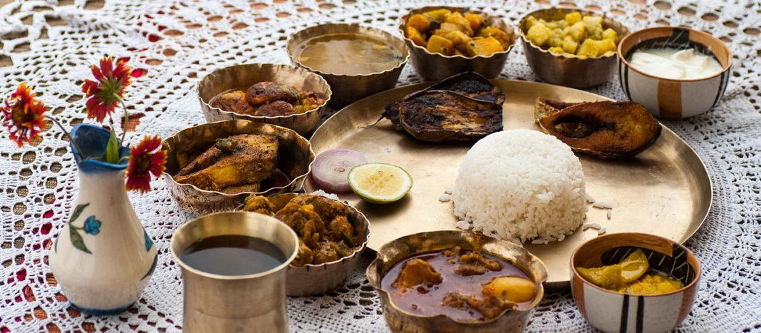 Bengali Traditional