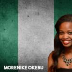Morenike Okebu