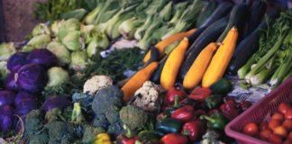 INCREASING HEALTH FOOD TRENDS