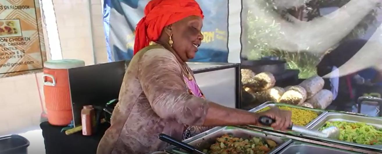 eastafrican cuisine